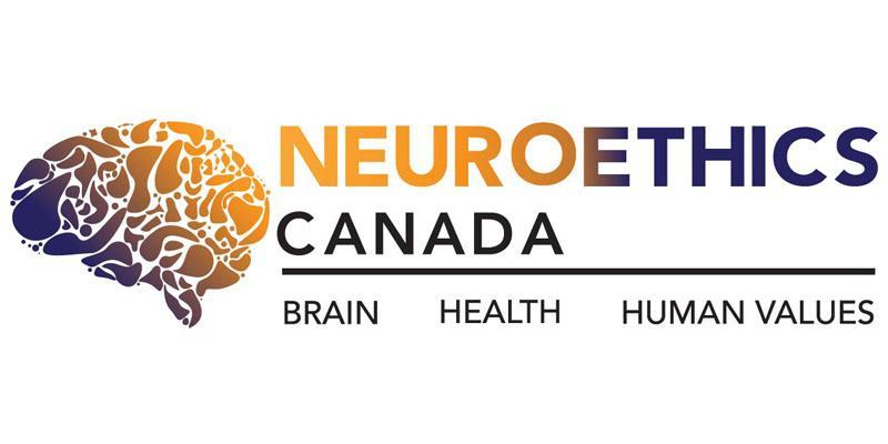 Neuroethics Canada, new logo.